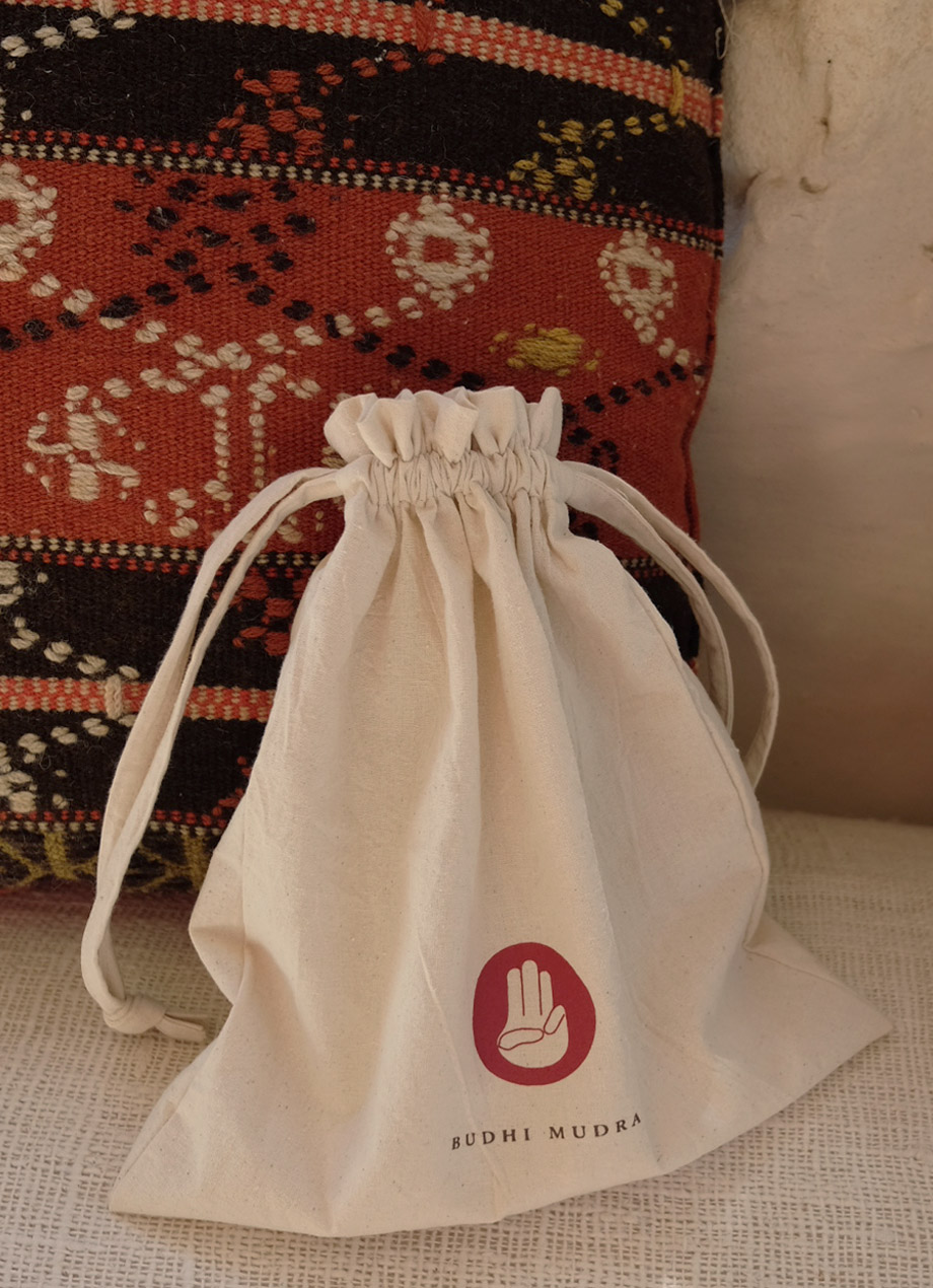 BUDHI MUDRA Small bag