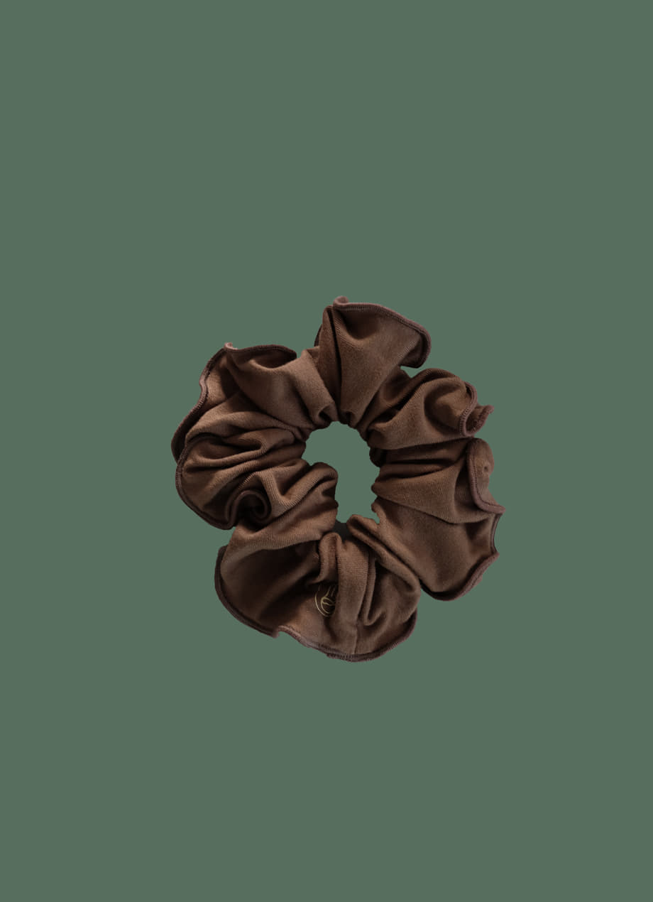 BUDHI MUDRA Scrunchie 5colors